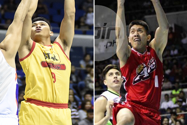 Alaska acquires Jake Pascual to bolster depleted frontcourt in swap with Star for Rome Dela Rosa