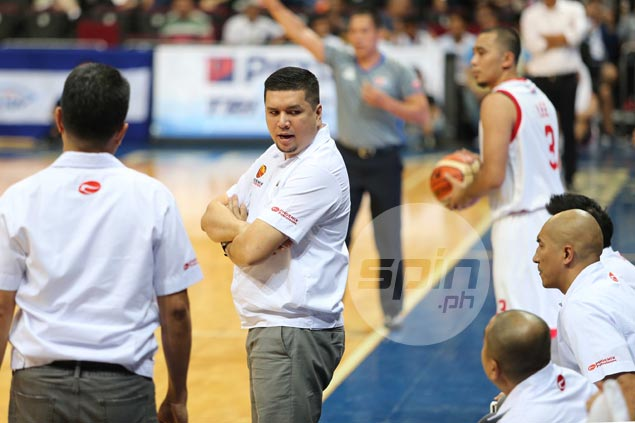 Vanguardia calls out lethargic Phoenix after 44-point loss: 'We should be ashamed of ourselves'