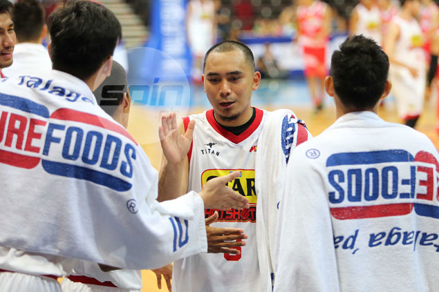 Paul Lee says Star's lopsided win either a boon or bane in coming duel with Rain or Shine