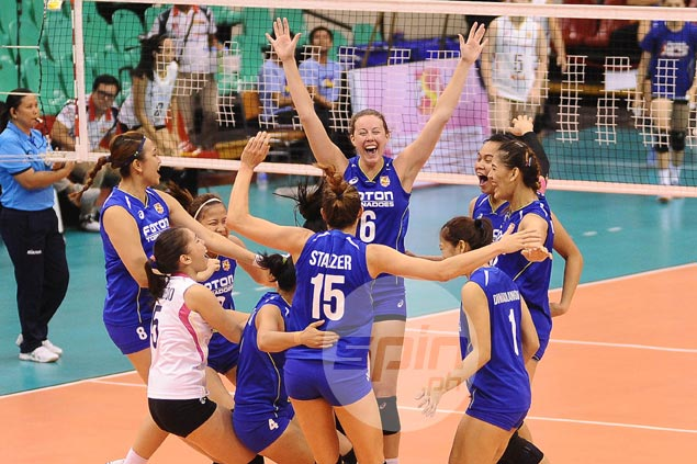 Foton sweeps Petron to become first-ever back-to-back champs in Super Liga Grand Prix