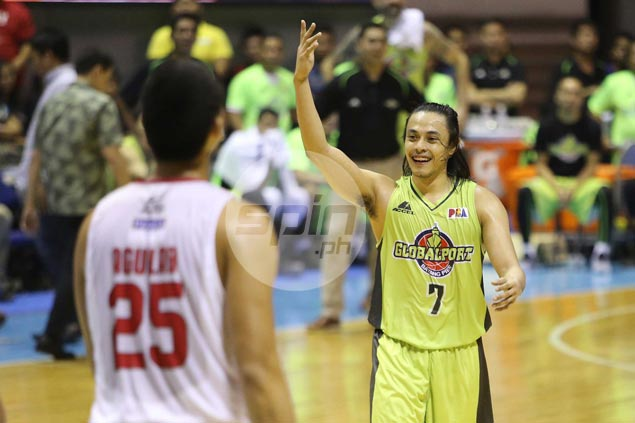 Terrence Romeo admits playing before Ginebra fans brings out best in him