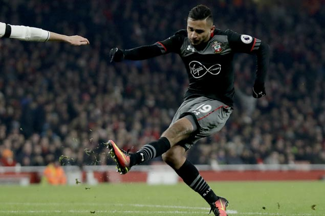 Southampton ends miserable week on a high with squeaker over Middlesbrough