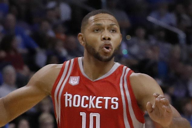 James Harden, Eric Gordon show way as Rockets keep win run going with slim win over Nets
