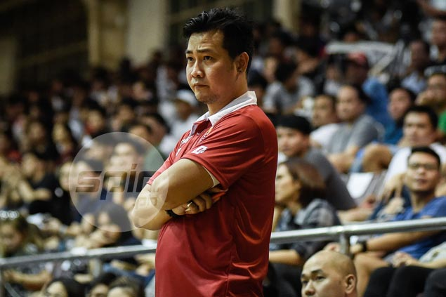 Cuan says Alab must learn how to finish strong to stand chance against Slingers