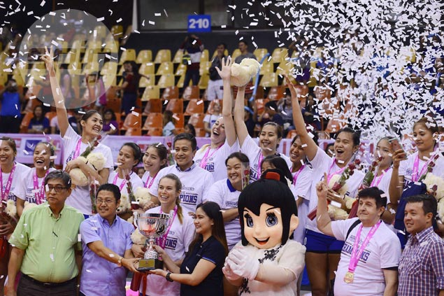 Foton to retain Moro Branislav, bolster roster before possible training camp abroad for AWCC