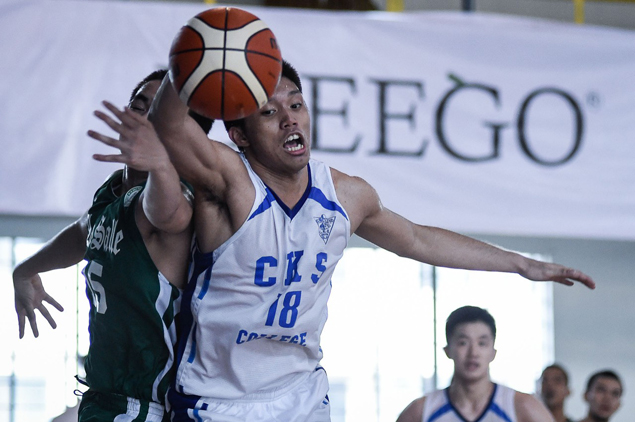 High school star Jonas Tibayan commits to join La Salle Green Archers, says Ayo