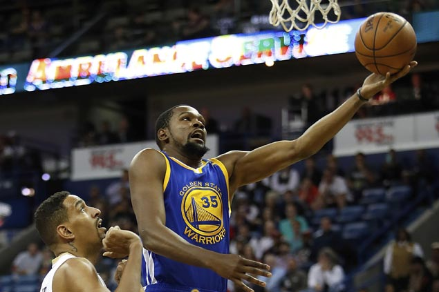 Warriors overcome pesky Pelicans to get a new win run going