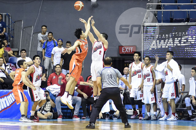 Resilient Alaska stuns Meralco with big comeback capped by Banchero game-winner