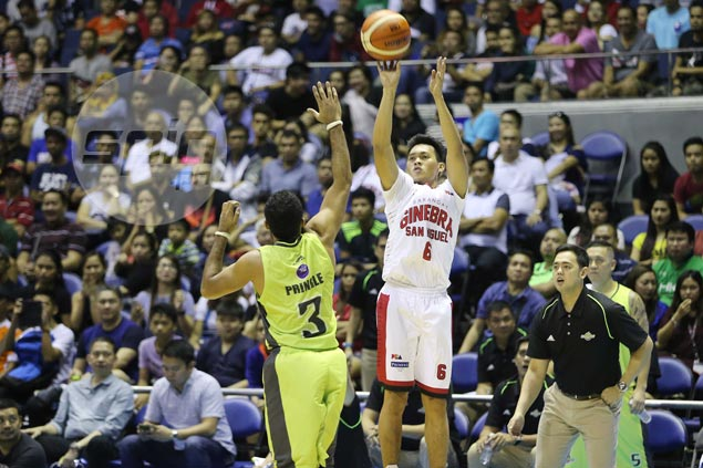 SMB's close call vs Mahindra should serve as warning to Ginebra, says Scottie
