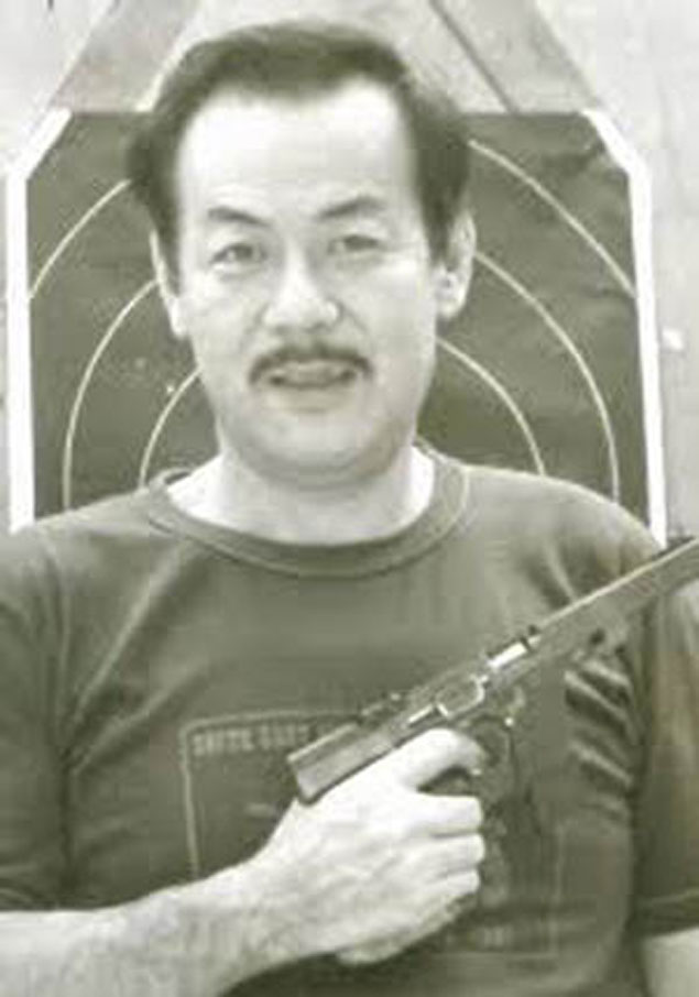 Two-time Olympian and champion shooter Mariano 'Tom' Ong passes away aged 78