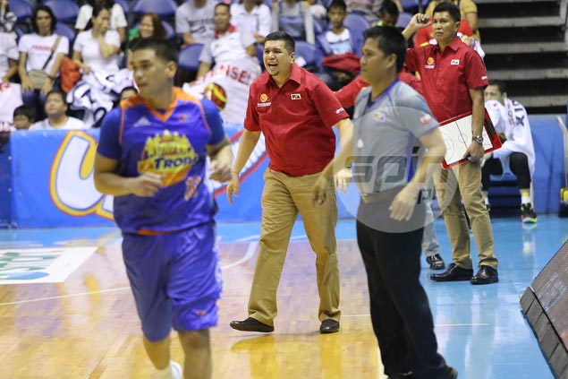 Positive thinking works as Vanguardia, Phoenix look to sustain resurgence