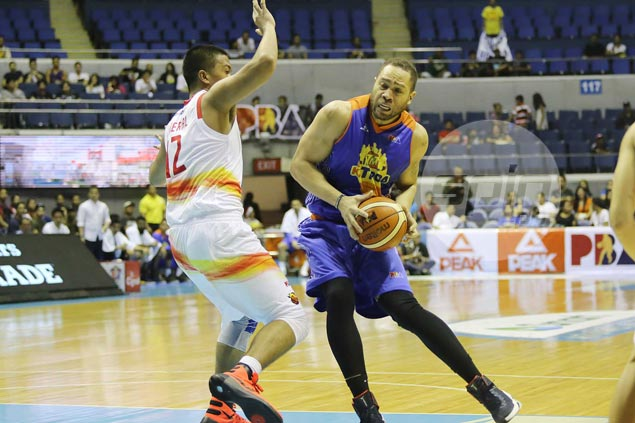 Kelly Williams credits 'new-old' coach Nash Racela for career resurgence