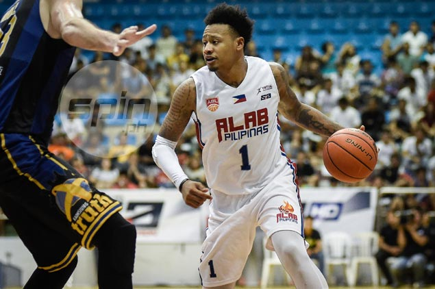 Alab Pilipinas eyes fourth straight win as it takes on Hong Kong Eastern Long Lions