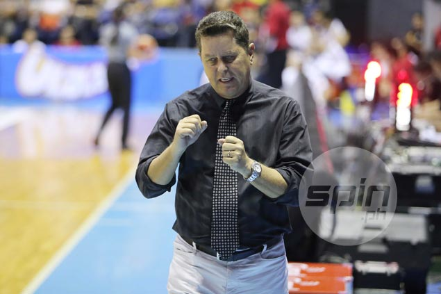 Ginebra seeks to sustain momentum against surging Alaska in battle of no-quit squads