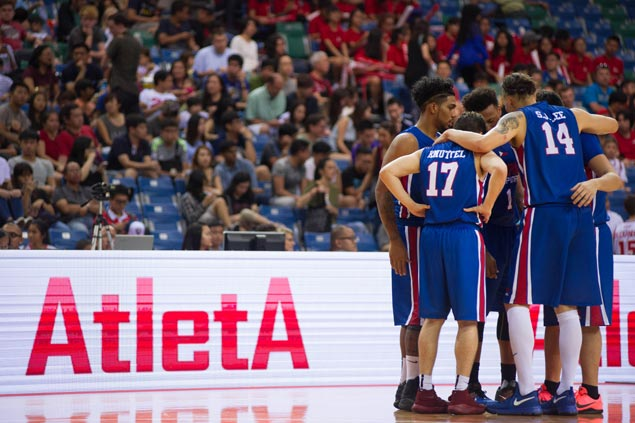 Alab Pilipinas looking for new imports after parting ways with Lee brothers