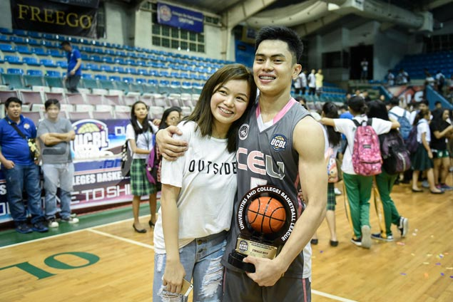 Cebuano guard Orlan Wamar never lets lack of size get in the way of PBA dream