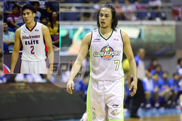 Terrence Romeo the least surprised to see fellow FEU alum Mac Belo stand out in PBA rookie year