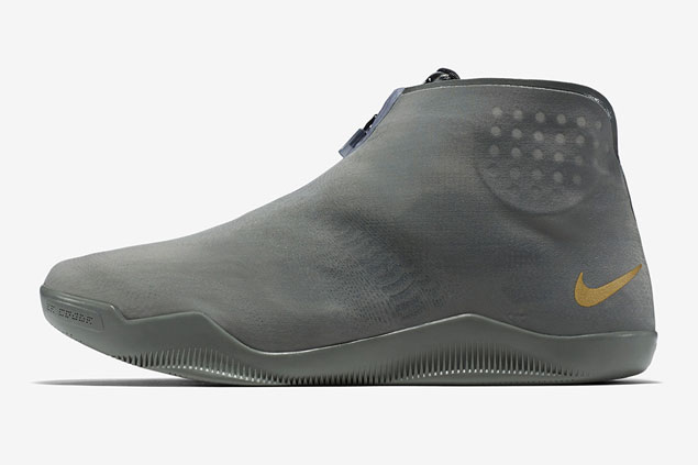 Kobe Bryant's latest Kobe 11 variant 'ALT' brings back shades of 'The Glove'