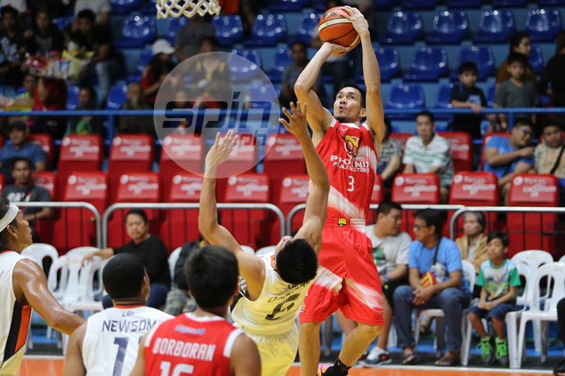 Matthew Wright, Cyrus Baguio revive Phoenix offense in comeback win over Meralco