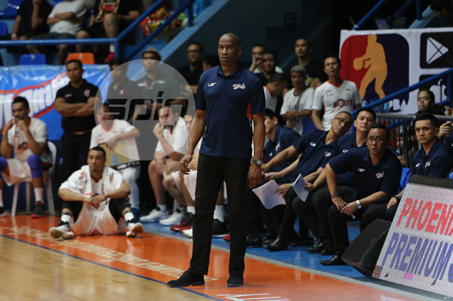 Black admits developing rookies Daquioag, Grey comes at a cost for Meralco
