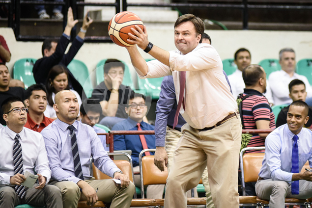 We deserved to lose, says Alaska coach Alex Compton