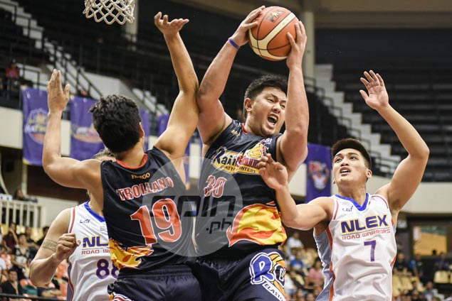 Threat of getting no breaks during holidays spurs Beau Belga into action