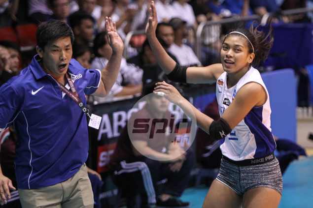 Ateneo in danger of losing coach Tai Bundit with a month left before UAAP