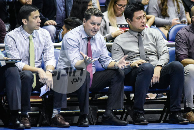 Ginebra coach Tim Cone gripes about intricacy of playing on Christmas Day amid too 'many distractions'