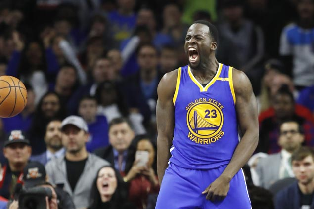 NBA-best Warriors outlast slumping Pistons in thrilling endgame to extend win run to seven