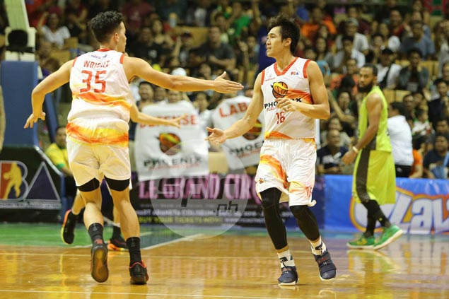 Mark Borboran an unlikely hero as epic Phoenix comeback stuns GlobalPort