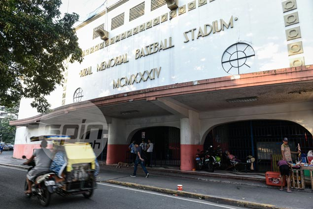 Will we soon see historic Rizal Memorial turn into a mall? Not so fast, says Ramirez