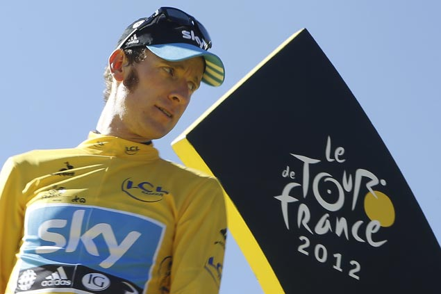 Sir Bradley Wiggins, Britain's first Tour de France winner, retires from cycling