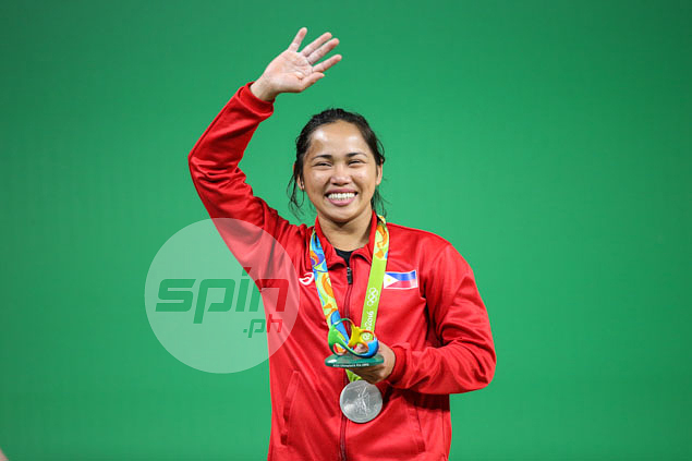 POC vows to lobby hard inclusion of women's weightlifting in Kuala Lumpur SEA Games