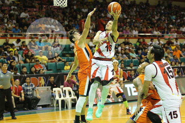 Marcio Lassiter wants another shot at playing on Christmas Day games