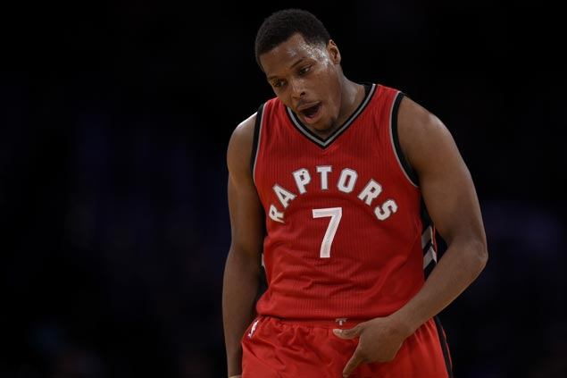 Lowry glad to take charge this time for Raptors: 'It was my time to go out there and be more aggressive'