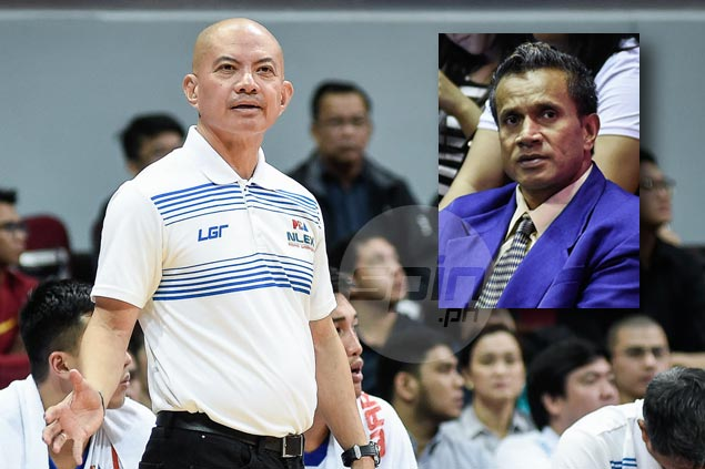 Yeng Guiao, Asi Taulava set for one-on-one talk before NLEX addresses trade demand