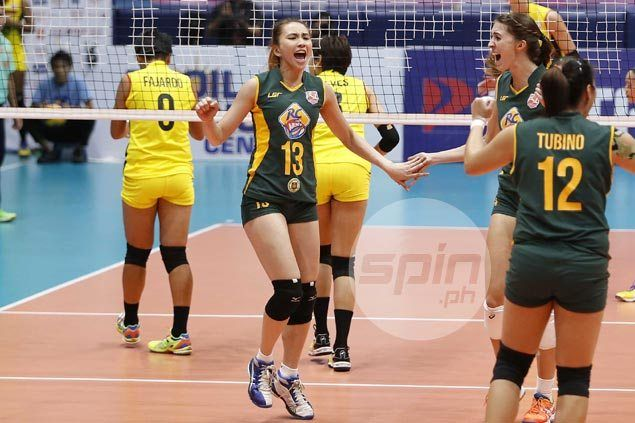 Rachel Anne Daquis open to offers from other teams as Army sits out 2017 PSL season