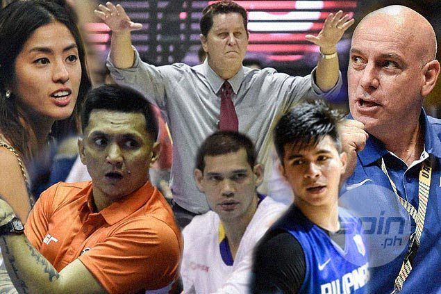 SPIN.ph lists eight sports figures worth following on social media
