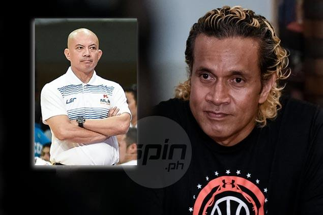 Asi Taulava urged to accept new role at NLEX after reconsidering trade request
