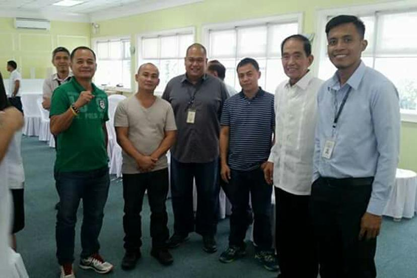 Olympic medalists Roel, Onyok Velasco owe success to late boxing chief Mel Lopez