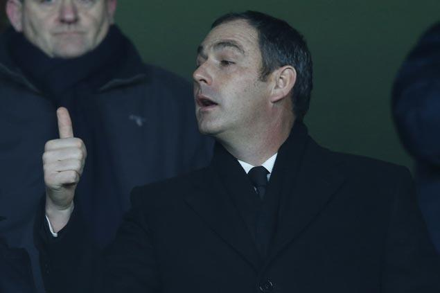 Paul Clement, former Ancelotti assistant, makes instant impact as new Swansea boss with win over Palace