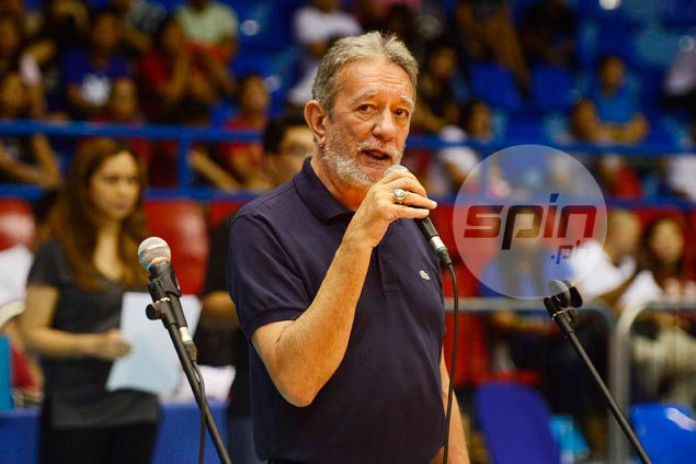 Palou says LVPI plan to send PH volleyball team to Asian Games 'counterproductive'