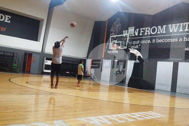 Franz Pumaren proud to see Terrence Romeo evolve from 'novelty' into a complete player