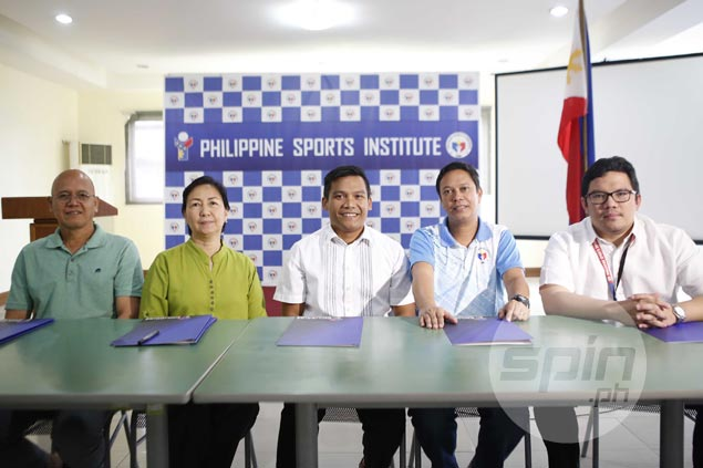 Hope for institutionalized grassroots program as Philippine Sports Institute set for launch
