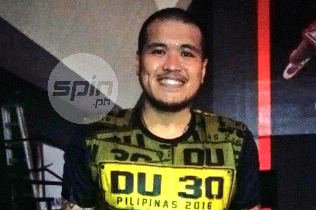 JR Quiñahan not only left 'Extra Rice,' he also totally dropped rice from his diet