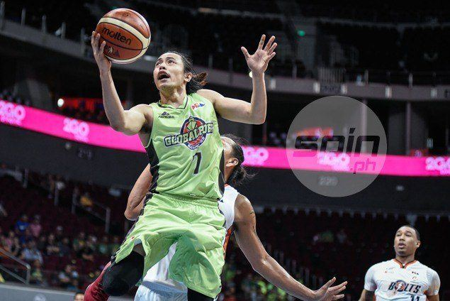 Terrence Romeo returns to give GlobalPort a timely boost in Lanao game against Star