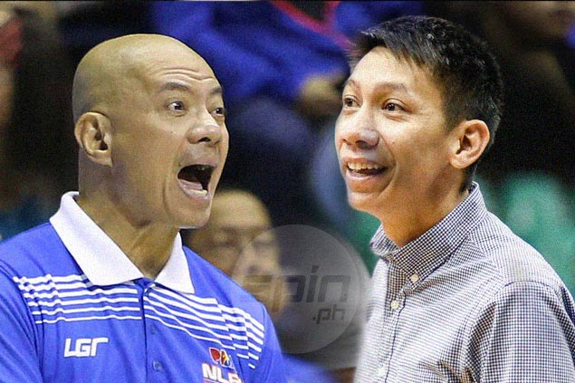 In-transition sister teams TNT, NLEX face off in Angeles, hoping to start year on winning note