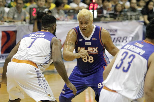 NLEX finds success on the road, beats TNT in Guiao's home turf of Pampanga