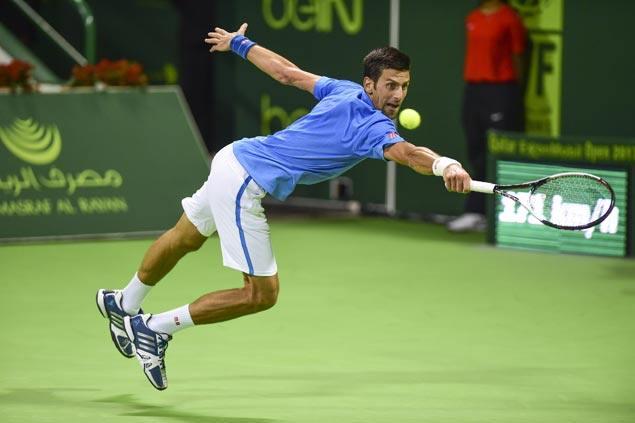 Novak Djokovic defeats No. 1 Andy Murray to retain Qatar title