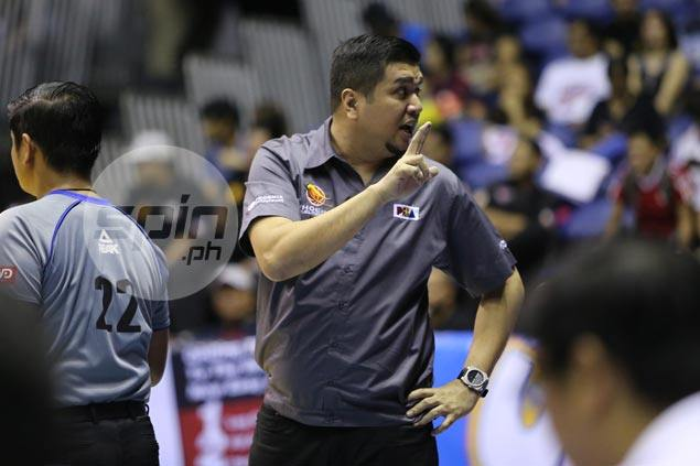 Phoenix made one too many mistakes to have a chance against RoS, laments coach